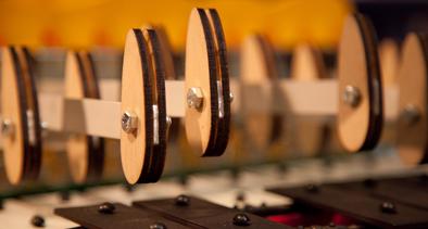 Robic Glockenspiel